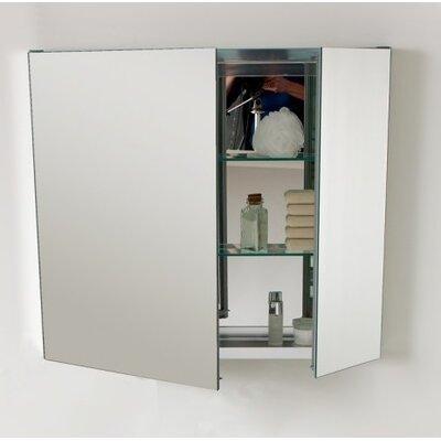 29.5 x 26.6 Recessed Medicine Cabinet