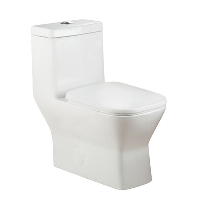 Storm Elongated Toilet Seat