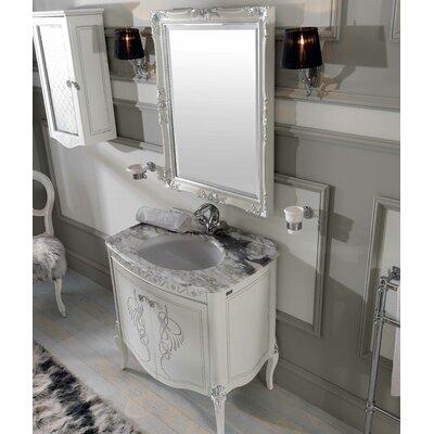 Chatswood 34 Single Bathroom Vanity Set