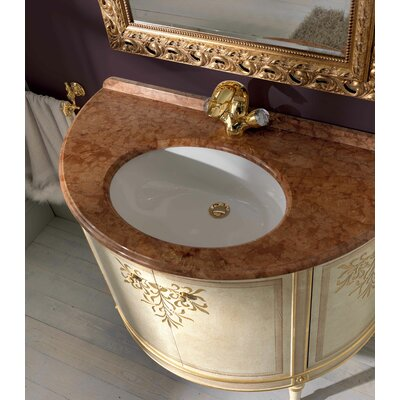 Fairbairn 43 Single Bathroom Vanity Set