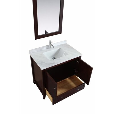 Benelva 24 Single Bathroom Vanity Set