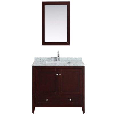 Benelva 30 Single Bathroom Vanity Set