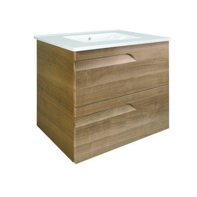 Bishopville 24 Single Bathroom Vanity Set