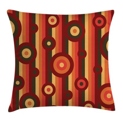 Pillow Cover Size: 20 x 20