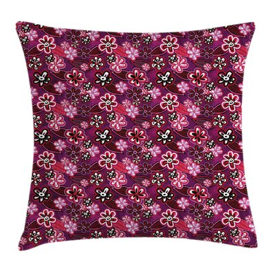 Ombre Pillow Cover Size: 16 x 16