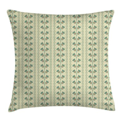 Geometric Pillow Cover Size: 16 x 16