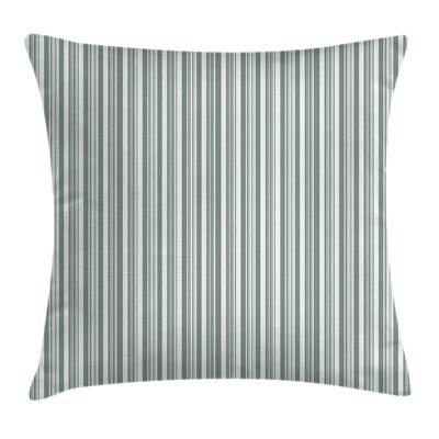 Modern Decor Abstract Retro Square Pillow Cover Size: 20 x 20