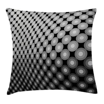 Waterproof Square Pillow Cover Size: 18 x 18