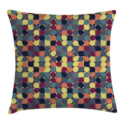 Spots Pillow Cover Size: 18 x 18