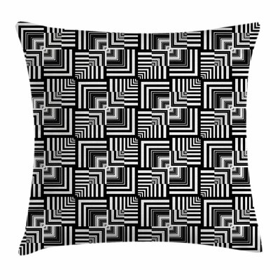 Art Square Pillow Cover Size: 20 x 20