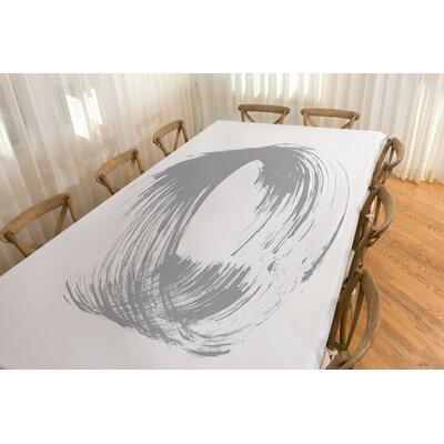 Free Flow Eco Modern Tablecloth TC-007-BLU-60