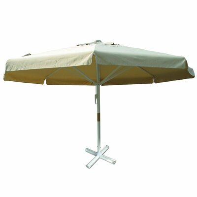 13 Drape Umbrella