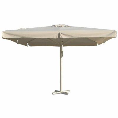 13 Square Drape Umbrella