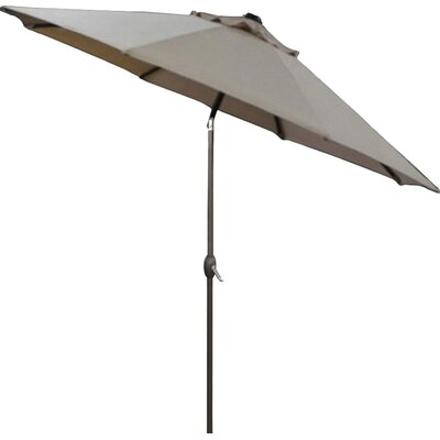 Abba Patio 9' Market Umbrella AP9388CTBNB