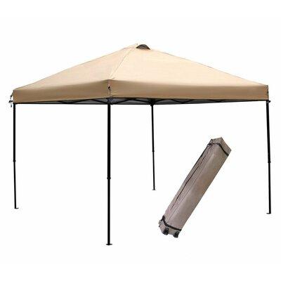 10 Ft. W x 10 Ft. D Pop-Up Canopy APFGA1010N