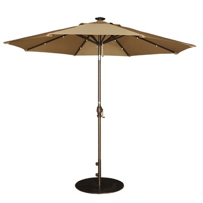 9' Market Umbrella APSAP9388BW