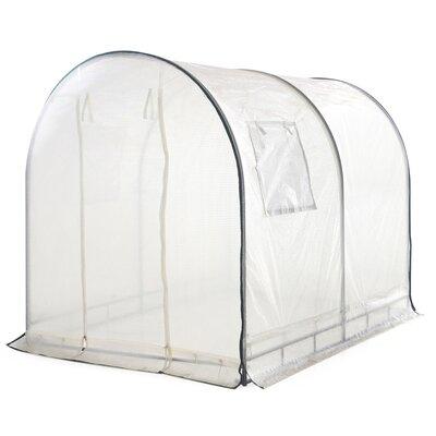 6.6 Ft. W x 8 Ft. D Greenhouse APRGH6668W
