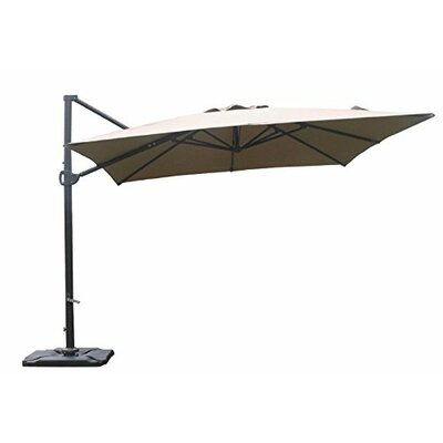 Plastic Free Standing Umbrella Base Plate