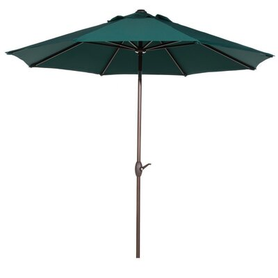 Abba Patio 9' Market Umbrella AP9388CTG