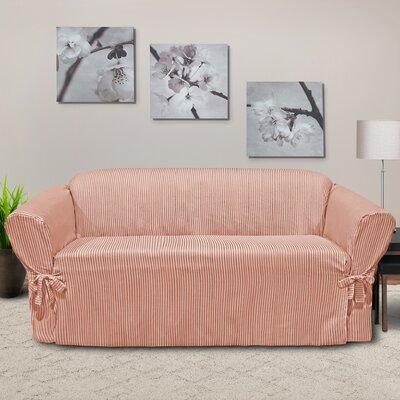Muskoka Sofa Skirted Slipcover