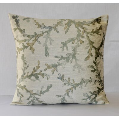 La Mer Throw Pillow