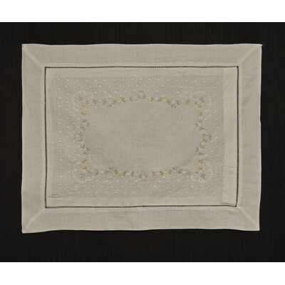 Garland Boudoir Pillow Sham
