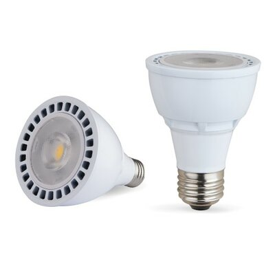 LED Light Bulb Wattage: 7W