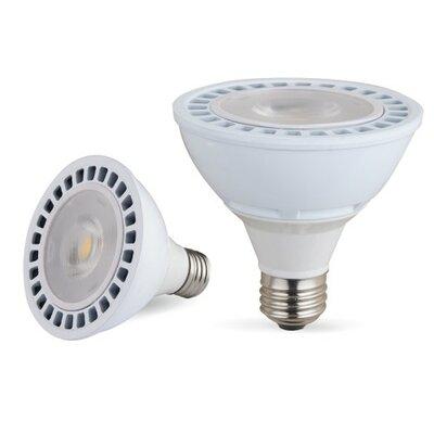E26/Medium LED Light Bulb Wattage: 12W
