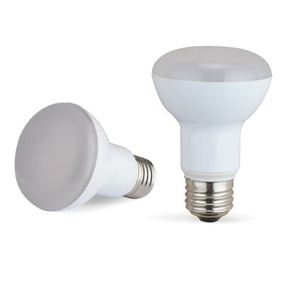 7W 120-V LED Light Bulb