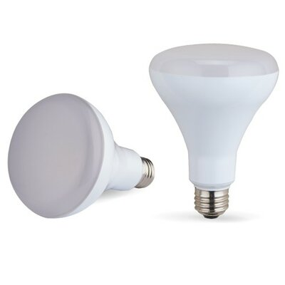 E26/Medium LED Light Bulb Wattage: 7W