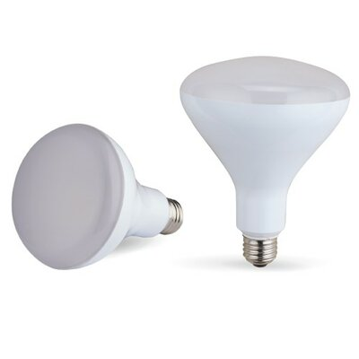 E26/Medium LED Light Bulb Wattage: 16W
