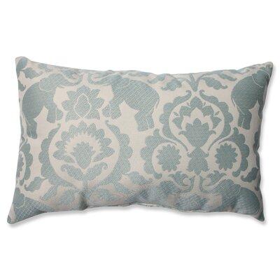Aston Lumbar Pillow Color: Serenity