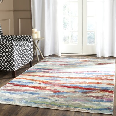 Thanh Area Rug Rug Size: Runner 23 x 8