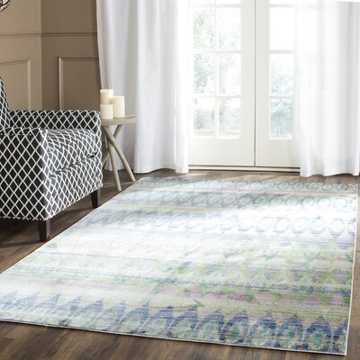 Doline Area Rug Rug Size: Rectangle 9 x 12