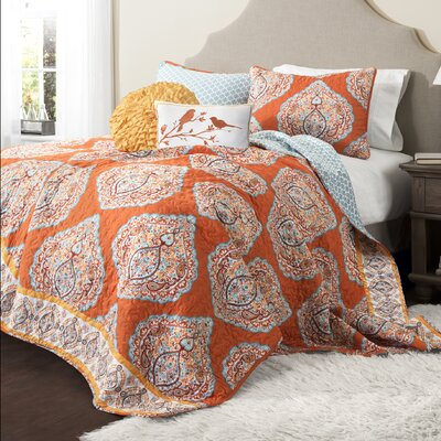 Safford Reversible Quilt Collection