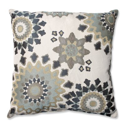 Chappel Throw Pillow Size: 24.5 H x 24.5 W x 5 D