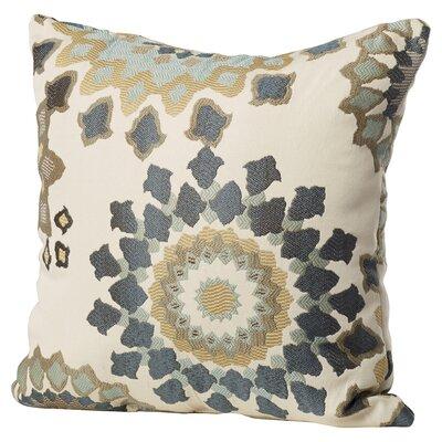 Chappel Throw Pillow Size: 16.5 H X 16.5 W X 5 D
