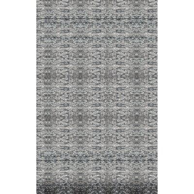 Cadwell Light Gray Area Rug Rug Size: Rectangle 2 x 3
