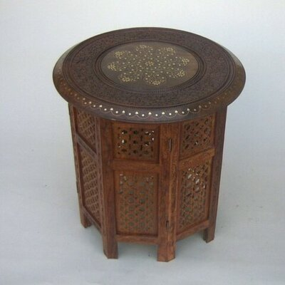 Bohon End Table