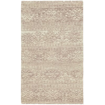 Dionte Mushroom Area Rug Rug Size: Rectangle 56 x 86