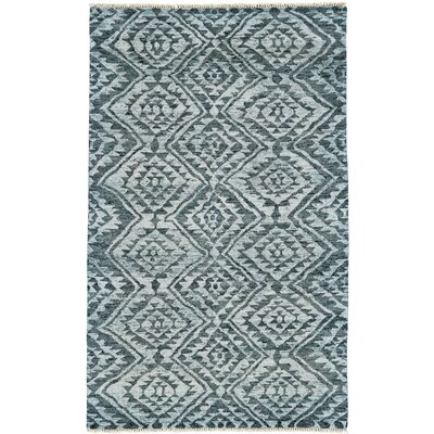 Dionte Graphite Area Rug Rug Size: Rectangle 4 x 6