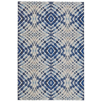 Johnsie Area Rug Rug Size: Rectangle 22 x 4