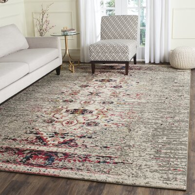 Newburyport Pink Area Rug Rug Size: Rectangle 9 x 12