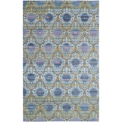 Imai Area Rug Rug Size: Rectangle 4 x 6