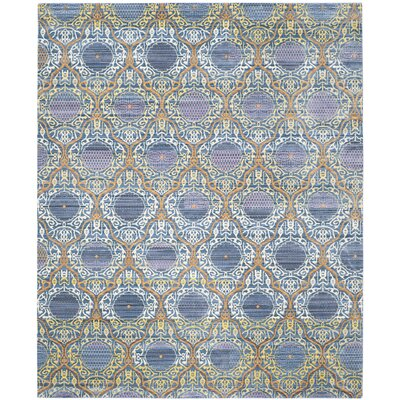 Imai Area Rug Rug Size: Rectangle 8 x 10