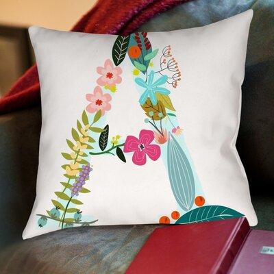 Essaouira Cotton Throw Pillow