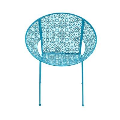 Sunset Metal Side Chair
