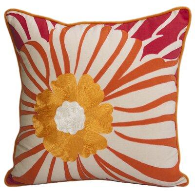 Bungalow Rose Khenifra Cotton Throw Pillow