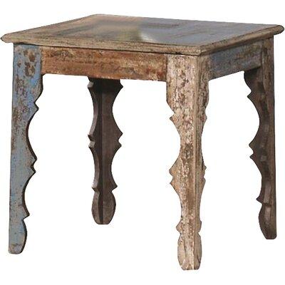 Jaipur End Table