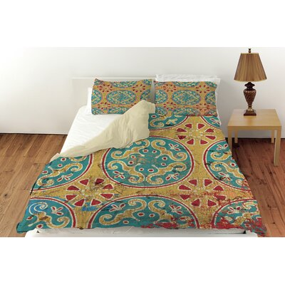 Lankershim Duvet Cover Collection